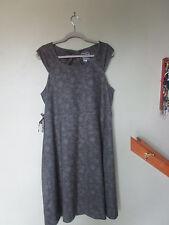 Merrell Opti Wick UPF 50+ Dress Size XL  Drawstrings for perfect fit