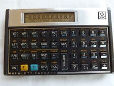 """HP 15C"" Scientific Calculator, Made in USA Excellent Condition Works Good.!!"
