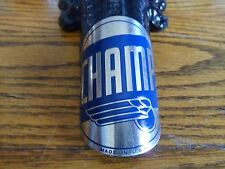 """VINTAGE NOS """"CHAMP"""" HEAD-BADGE BALLOONERS/OTHERS NICE"""