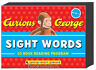 Curious George Sight Words by H. A. Rey (2017, Quality Pack Box Set) 10 Bks NEW