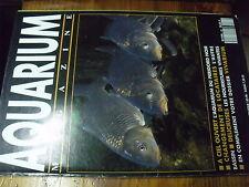 µ? Revue Aquarium Magazine n°68 Dendrobates Artemias