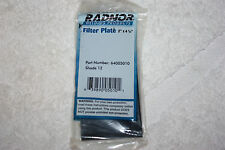 "Radnor FILTER PLATE 2"" X 4 1/4"" HEAT TREATED SHADE 12"