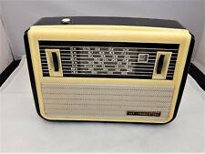 More details for vintage vef tranzistors ussr transistor radio 1962
