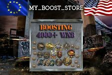 World Of Tanks (WOT) | 4000+ WN8 BOOST 50 battles | 24 h | NOT BONUS CODE |