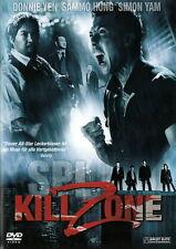 Kill Zone SPL  [DVD]  (Neu & OVP)