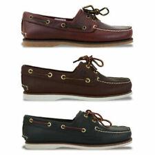 Inyección Para editar oxígeno  Las mejores ofertas en Zapatos Náuticos Timberland Para hombres | eBay