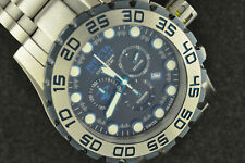 NICE MENS SWISS INVICTA RESERVE LEVIATHON REF # 11866 KEEPING TIME