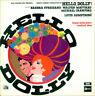 Barbra Streisand Hello Dolly! UK vinyl LP album record SSL10292 $TATESIDE