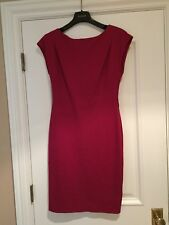 ESCADA Jersey Dress Magenta 34