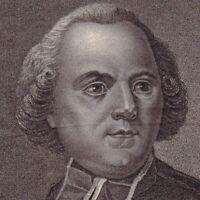 Portrait XVIIIe Sifrein Siffrein Maury Cardinal Député Péronne Révolution