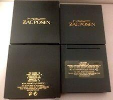 MAC Zac Posen Eye Z You Eyeshadow Palette - new in box
