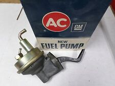 Genuine AC Delco Fuel Pump 40930