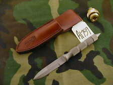 RANDALL KNIVES DUAL PURPOSE COUPLING w/TUBE KNIFE, #18, W.S.NOT INCLUDED #A1759