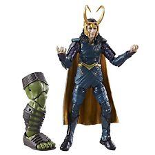 Marvel Thor Legends Series 6-Inch Loki Figur Neu / Kostenloser Versand