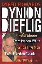 Dynion Dieflig: Peter Moore, Mathew Hardman, Emyr Ddrwg, Clydach,Murder,Killer