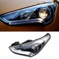 OEM Genuine Parts Projection Head Light Lamp LH for HYUNDAI 2011-2017 Veloster