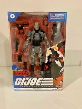 Hasbro G.I. Joe Classified Cobra Island Firefly Target Exclusive