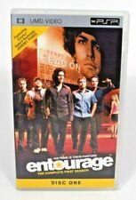 Entourage - First Season Disc One (Sony PSP, 2005) UMD Video