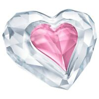 Swarovski Crystal Creation 5428006 Heart-Only For You RRP $199