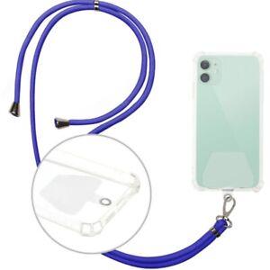 Mobile Phone Anti-theft Lanyard Set Mobile Phone Neck Holder Sling Strap Belts