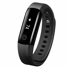 Android Apple Smart Watch alerte SMS sommeil Moniteur cardiaque Bracelet activité Tracker