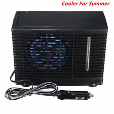 Air Conditioner 12V Portable Home&Car Cooler Cooling Fan Water Ice Condition