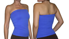 Sexiest Strapless  Bust Clubwear Party Tube Top Free Size Fits(S,M.L) Style 1113