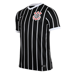 Corinthians Away Soccer Football Maglia Jersey Shirt - 2020 2021