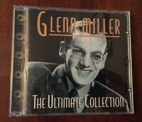 Glenn Miller - The Ultimate Collection CD - Used