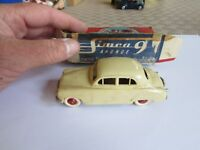 Vintage French Dinky Simca 9 Aronde BOXED
