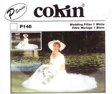 Cokin P148 Hochzeitsfilter Wedding Filter 1 weiss, P Serie 84x84mm