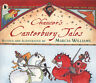 Chaucer's Canterbury tales by Marcia Williams Geoffrey Chaucer (Paperback)