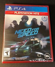 Need for Speed [ PlayStation Hits ] (PS4) NEW