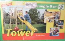 Tower Bausatz von Jungle Gym neu original verpackt