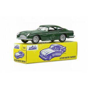 Solido S1001302 - Aston Martin 1952 Green 1/43