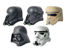 Star Wars Rogue One Real Mask Magnet Collection Mini Figure (1 Random)