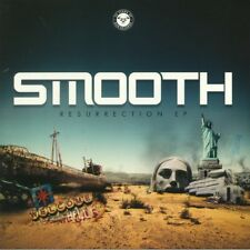 "SMOOTH - Resurrection EP - Vinyl (double 12"") Ram Records"
