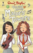NUOVO (10) Divertimento e Giochi a Torri Malory (Malory TORRI) Enid Blyton 1L 2S