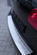 Protector paragolpes para VW Touran 1T3 de 2010 a 2015 en acero mate
