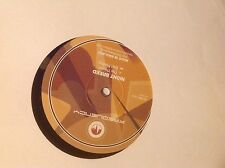"""Night Breed - The Theme/ Bad Feeling 12"""" Vinyl frequency Drum and Bass"""