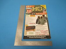 Sportsman's Guide HQ Military Surplus Catalog Sealed St. Paul Minnesota S2463