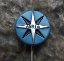 Varig Star Logo Brazil Brasil Brazilian Passenger Airline Aircraft Pin Badge