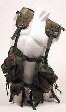 Gilet tattico originale esercito USA - soft air