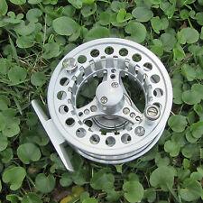 85mm 5/6 Aluminum Fly Fishing Reel 2+1 Ball Bearings