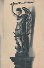 Postal-batticaloa/St. michael's College-the patron saint