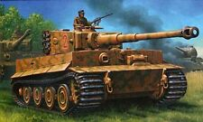Revell Germany 1/72 Tiger I E Late Plastic Model Kit 03116