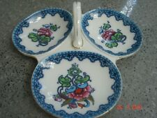 LOSOL WARE SWEET DISH WITH HANDLE