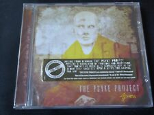 The Psyke Project - Apnea (NEW CD 2008) FOR FANS OF CONVERGE ISIS BURIED INSIDE