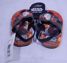 Star Wars Stride Rite Sandal Kids Size 7            T1