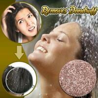 Organic Grey Reverse Hair Shampoo Bar Handmade